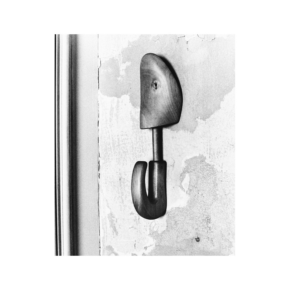 Shoetree hook by Maison Margiela
